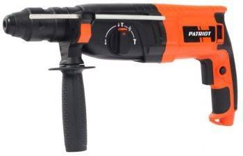 Перфоратор Patriot RH 265Q (140301330)
