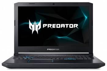 """Ноутбук 17.3"""" Acer Predator Helios 500 PH517-51-58LV черный (NH.Q3NER.001)"""
