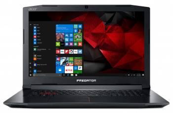 """Ноутбук 17.3"""" Acer Predator Helios 300 PH317-52-70JC черный (NH.Q3DER.008)"""