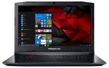 "Ноутбук 17.3"" Acer Predator Helios 300 PH317-52-74GU черный (NH.Q3EER.006)"
