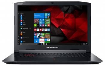 """Ноутбук 17.3"""" Acer Predator Helios 300 PH317-52-779K черный (NH.Q3EER.007)"""