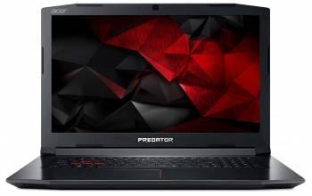 """Ноутбук 15.6"""" Acer Predator Helios 300 PH315-51-761K черный (NH.Q3FER.002)"""