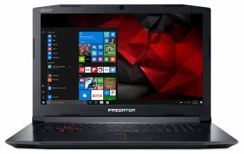 """Ноутбук 15.6"""" Acer Helios 300 PH315-51-50NL черный (NH.Q3HER.007)"""