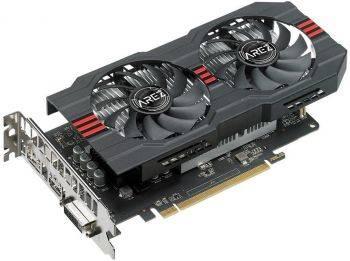 Видеокарта Asus Radeon RX 560 2048 МБ (AREZ-RX560-2G-EVO)