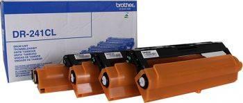 Блок фотобарабана Brother DR241CL цветной