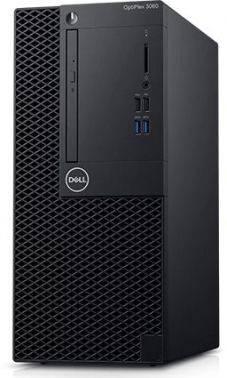 Компьютер Dell Optiplex 3060 черный (3060-7496)