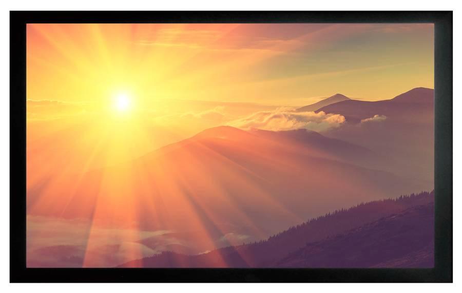 Экран Cactus FrameExpert CS-PSFRE-280X158 - фото 1