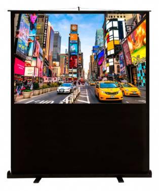 Экран Cactus FloorCompactExpert CS-PSFLCE-200X113