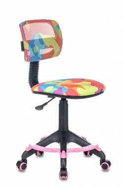 Кресло детское Бюрократ CH-299-F (CH-299-F/ABSTRACT)