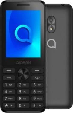 Мобильный телефон Alcatel OneTouch 2003D темно-серый (2003D-2AALRU1)