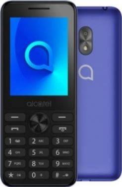 Мобильный телефон Alcatel OneTouch 2003D синий (2003D-2BALRU1)