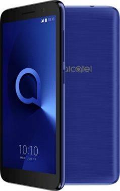 Смартфон Alcatel 1 5033D 8ГБ синий (5033D-2BALRU1)