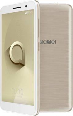 Смартфон Alcatel 1 5033D 8ГБ золотистый (5033D-2CALRU1)