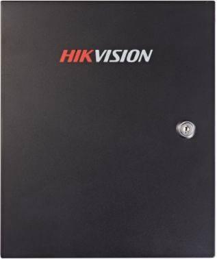 Контроллер сетевой Hikvision DS-K2802