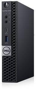 Компьютер Dell Optiplex 5060 черный (5060-7670)