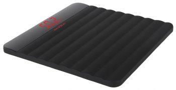 Весы напольные электронные Supra BSS-7000 черный