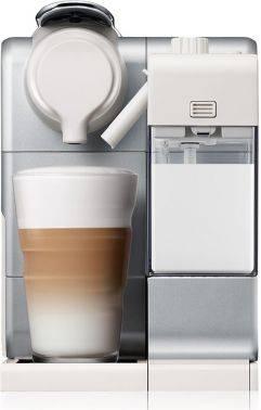 Кофемашина Delonghi Nespresso Inissia EN560.S серебристый (0132193309)