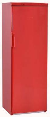 Морозильная камера Nord DF 168 RAP красный (00000248872)