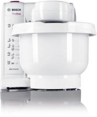 Кухонный комбайн Bosch ProfiMixx MUM4657 белый