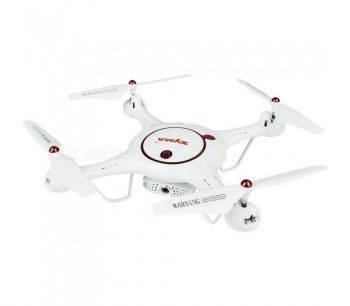 Квадрокоптер SYMA X5UW-D белый