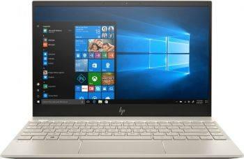"Ноутбук 13.3"" HP Envy 13-ah0005ur золотистый (4GX46EA)"