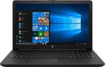"""Ноутбук 15.6"""" HP 15-da0060ur черный (4JR05EA)"""