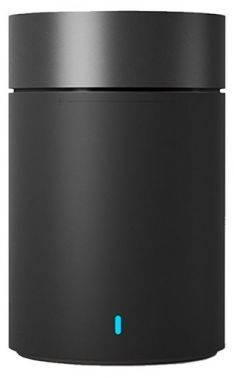 Колонка портативная Xiaomi Mi Pocket Speaker 2 черный (FXR4063GL)
