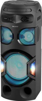 Минисистема Sony MHC-V71D черный (MHCV71D.RU1) - фото 2