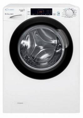 Стиральная машина Candy GrandO Vita Smart SGV44 128TWB3-07 белый (31008635)