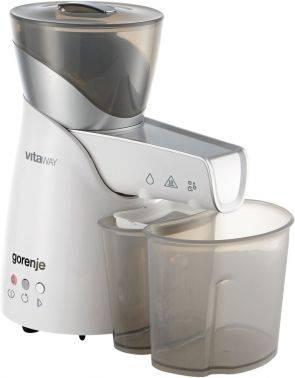 Пресс для масла Gorenje OP650W VitaWAY белый