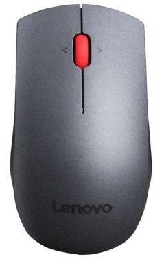 Мышь Lenovo ThinkPad Professional черный (4X30H56886)
