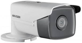 Видеокамера IP Hikvision DS-2CD2T43G0-I5 белый (ds-2cd2t43g0-i5 (4mm))