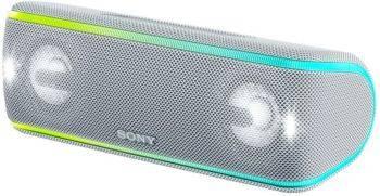 Колонка портативная Sony SRS-XB41 белый (SRSXB41W.RU4)