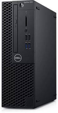 Компьютер Dell Optiplex 3060 черный (3060-7533)