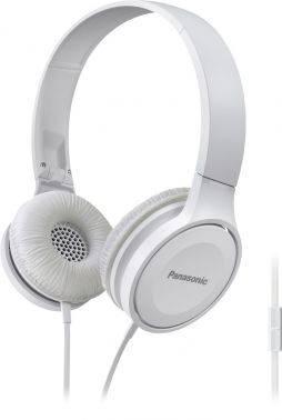 Гарнитура Panasonic RP-HF100MGC белый (rp-hf100mgcw)