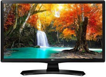 Телевизор LG 28TK410V-PZ черный