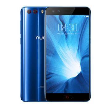 Смартфон Nubia Z17 MiniS 64ГБ синий (Z17 MINIS)
