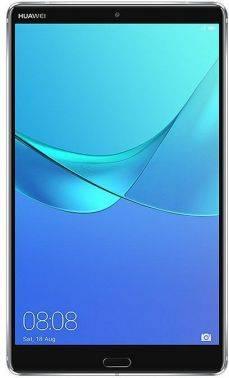 "Планшет 8.4"" Huawei MediaPad M5 8.4 64ГБ серый (53010BLS)"
