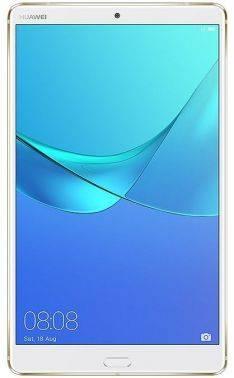 "Планшет 8.4"" Huawei MediaPad M5 8.4 64ГБ золотистый (53010BLR)"