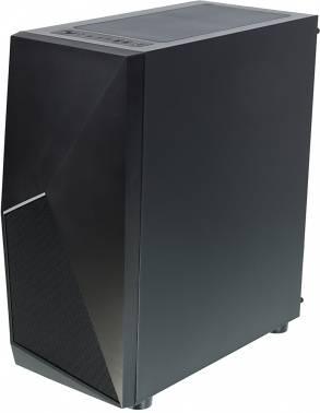 Корпус mATX Formula CL-505B черный
