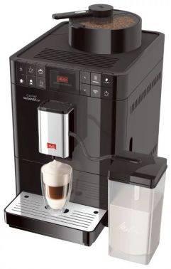 Кофемашина Melitta Caffeo Varianza CSP черный (6708795)