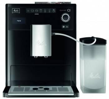 Кофемашина Melitta Caffeo CI черный (6581404)