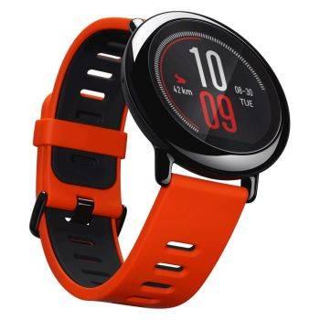 Смарт-часы XIAOMI Amazfit Pace красный