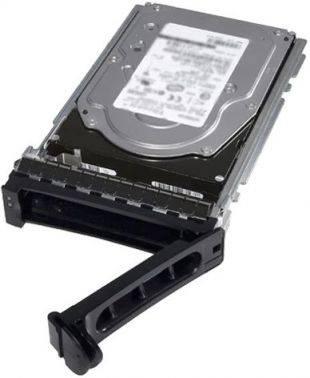 Накопитель SSD Dell 1x960Gb для 14G (400-ATMI)