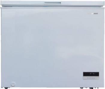 Морозильный ларь Shivaki CF-3001DW белый