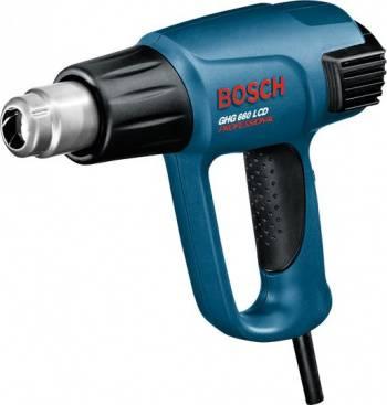 Технический фен Bosch GHG 660 LCD Professional (0601944703)