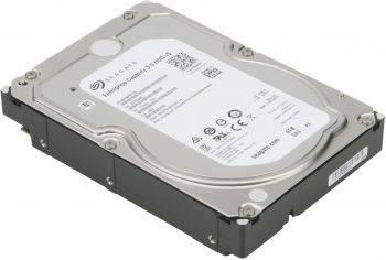 Жесткий диск SuperMicro ST4000NM0025 1x4000Gb 7.2K