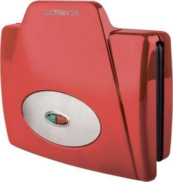 Тостер Scarlett SC-TM11036 красный (SC - TM11036)