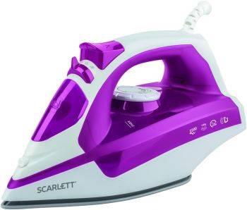 Утюг Scarlett SC-SI30K25 розовый (SC - SI30K25)