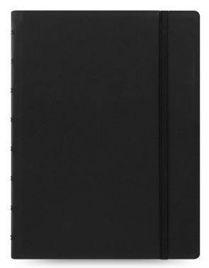 Тетрадь Filofax Classic Bright A5 черный (115007)